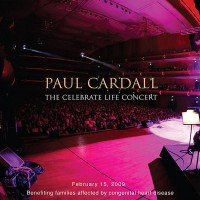 Purchase Paul Cardall - The Celebrate Life Concert