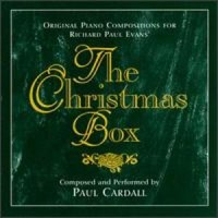 Purchase Paul Cardall - The Christmas Box