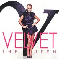 Purchase Velvet - The Queen