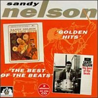Purchase Sandy Nelson - Golden Hits & The Best Of The Beats