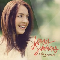 Purchase Jenny Simmons - The Becoming