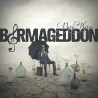 Purchase Ras Kass - The Barmageddon
