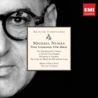 Purchase Michael Nyman - Memorial (CDS)