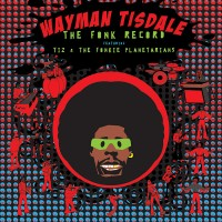 Purchase Wayman Tisdale - The Fonk Record