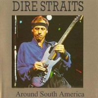 Purchase Dire Straits - Around South America (Live)