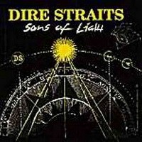 Purchase Dire Straits - Sons Of Light (EP)