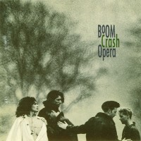 Purchase Boom Crash Opera - Boom Crash Opera