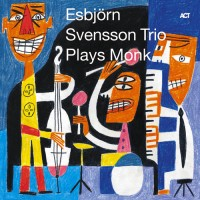 Purchase E.S.T. - Esbjörn Svensson Trio Plays Monk
