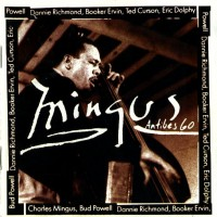 Purchase Charles Mingus - Mingus At Antibes (Live) (Vinyl)