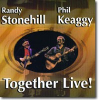 Purchase Phil Keaggy - Together Live!