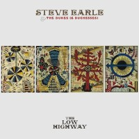 Purchase Steve Earle - The Low Highway