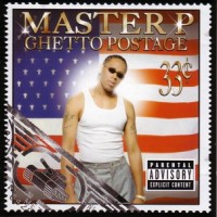 Purchase Master P - Ghetto Postage
