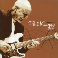 Purchase Phil Keaggy - Jammed!