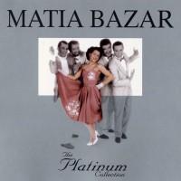 Purchase Matia Bazar - The Platinum Collection CD3