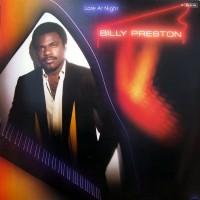 Purchase Billy Preston - Late At Night (Vinyl)