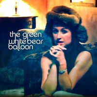 Purchase The Green - White Bear Balloon