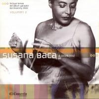 Purchase Susana Baca - A Diva Voz Vol. 2