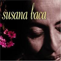 Purchase Susana Baca - Susana Baca