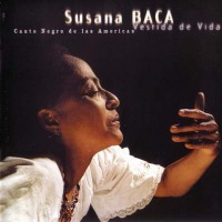 Purchase Susana Baca - Vestida De Vida