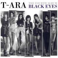 Purchase T-Ara - Black Eyes (EP)