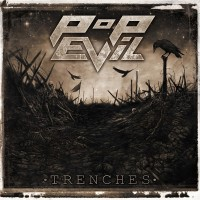 Purchase Pop Evil - Trenches (CDS)