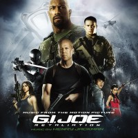 Purchase Henry Jackman - G.I. Joe: Retaliation (Music From The Motion Picture)