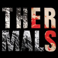 Purchase The Thermals - Desperate Ground