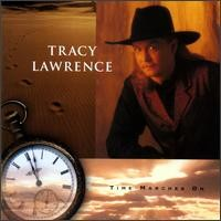 Purchase Tracy Lawrence - Time Marches On