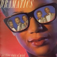Purchase The Dramatics - Positive State Of Mind