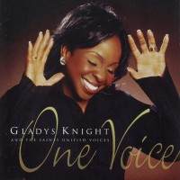 Purchase Gladys Knight - One Voice