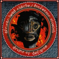 Purchase African Head Charge - Drums Of Defiance