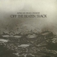 Purchase African Head Charge - Off The Beaten Track
