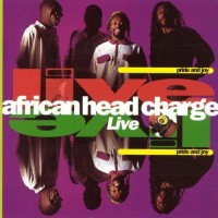 Purchase African Head Charge - Pride And Joy (Live)