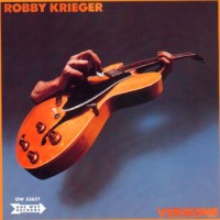 Purchase Robby Krieger - Versions (Vinyl)