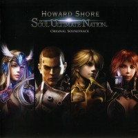 Purchase Howard Shore - Soul Of The Utimate Nation