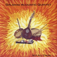 Purchase Galahad - Not All There