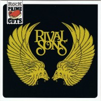 Purchase Rival Sons - Prime Cuts (Classic Rock Magazine #158)