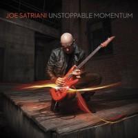 Purchase Joe Satriani - Unstoppable Momentum
