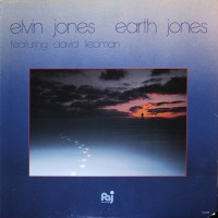 Purchase Elvin Jones - Earth Jones (Remastered 2003)