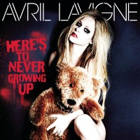 Purchase Avril Lavigne - Here's To Never Growing Up (CDS)