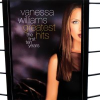 Purchase Vanessa Williams - Greatest Hits: The First Ten Years