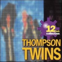 Purchase Thompson Twins - 12-Inch Collection