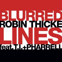 Purchase Robin Thicke - Blurred Lines (CDS)