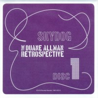 Purchase Duane Allman - Skydog: The Duane Allman Retrospective CD1