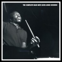 Purchase Elvin Jones - The Complete Blue Note Sessions CD3