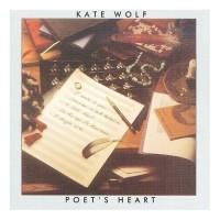 Purchase Kate Wolf - Poet's Heart (Vinyl)