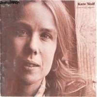 Purchase Kate Wolf - Lines On The Paper (Vinyl)