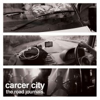 Purchase Carcer City - The Road Journals