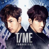 Purchase TVXQ - Time