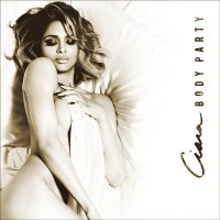 Purchase Ciara - Body Part y (CDS)